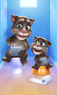 outfit7 my talking tom