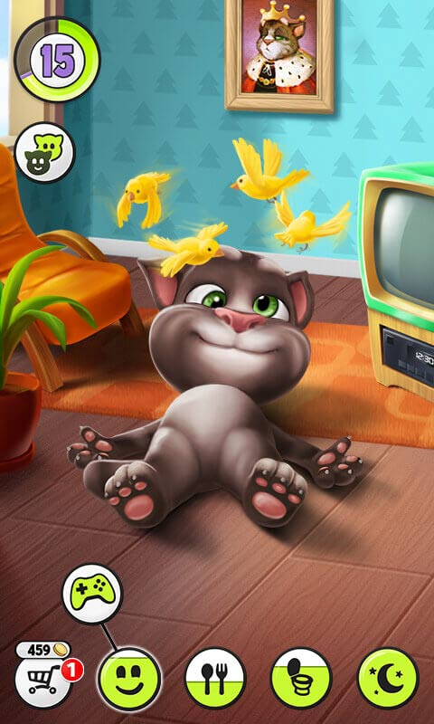 Outfit7 - My Talking Tom