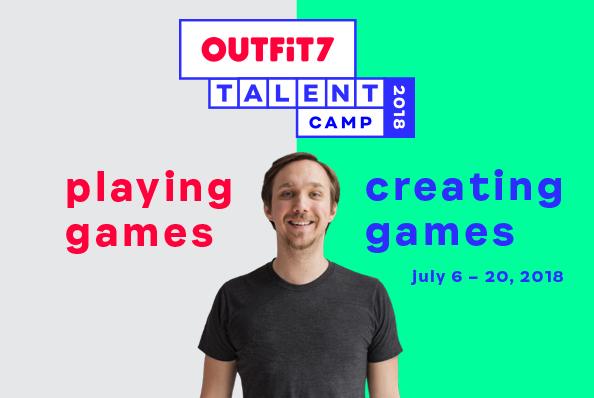 TALENT CAMP IS BACK!