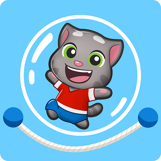 d48593359cd3a Talking Tom Jump Up. New Talking Tom and Friends game ...